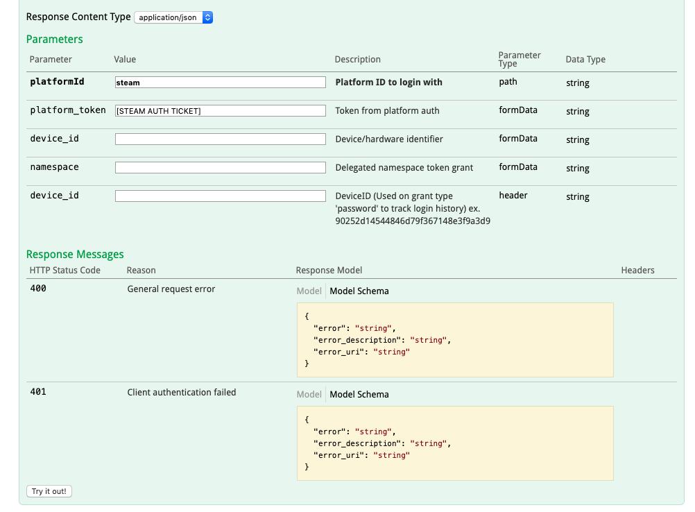 Steam Login With Steam Web API