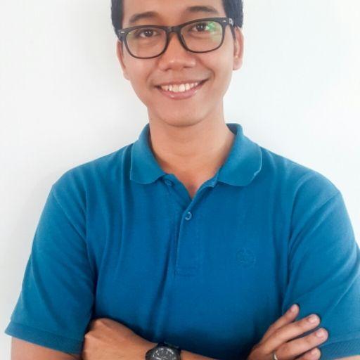 Anggoro Dewanto