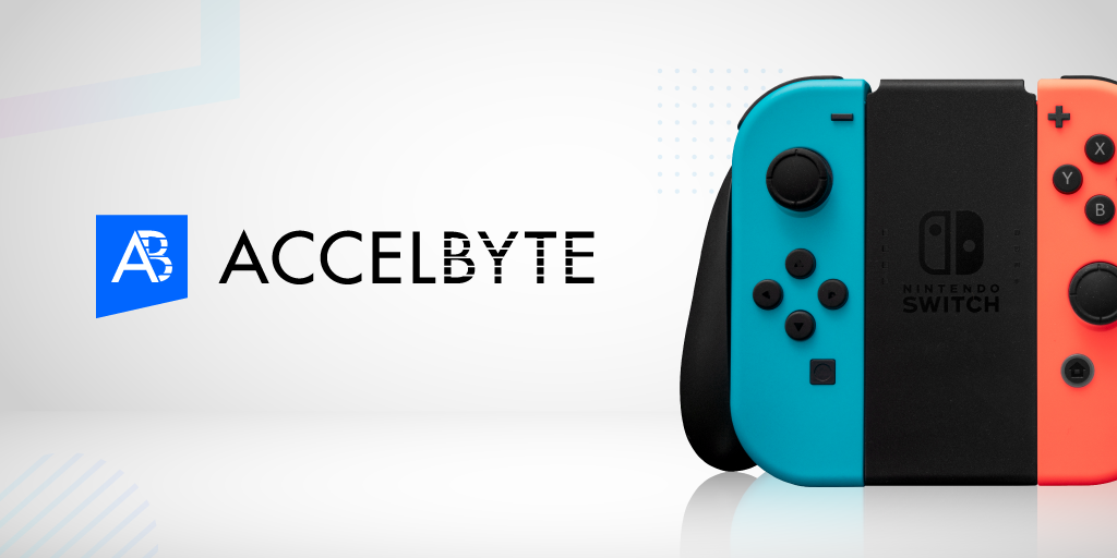 Nintendo Switch Middleware Developer