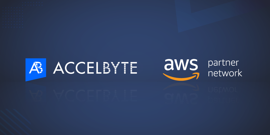 The AWS and AccelByte partnership makes it much easier to get online game up and running with the best services possible.
