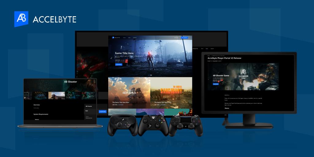 Player Data Management for Cross-Platform Games