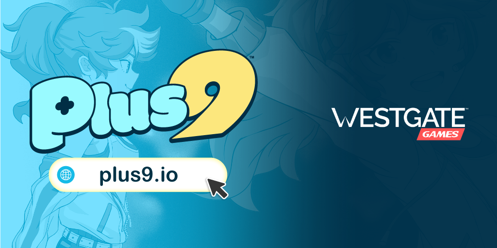 Plus9 backend platform - everyone can enjoy games from Asia